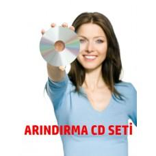 ARINDIRMA CD SETİ