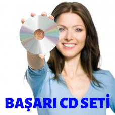 BAŞARI CD SETİ