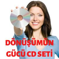 DÖNÜŞÜMÜN GÜCÜ CD SETİ